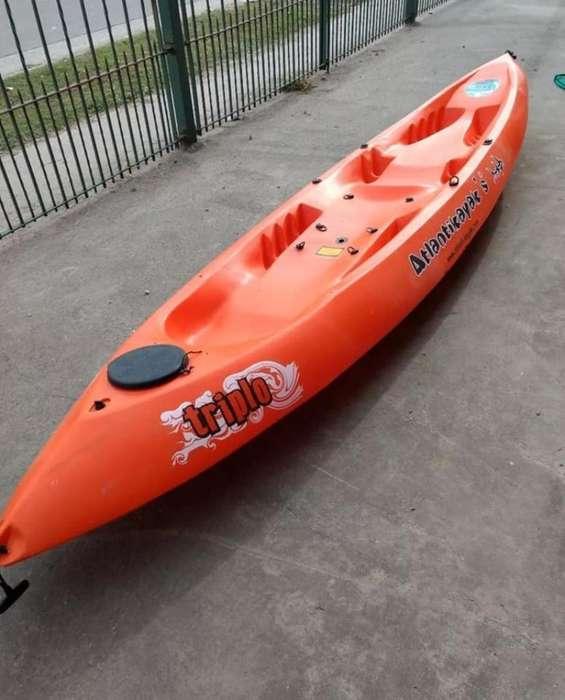 Vendo por Mudanza Kayak