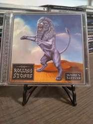 The Rolling Stones Bridges to Babylon Uk