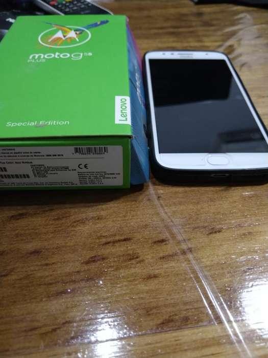 Vendo Motog5s Plus