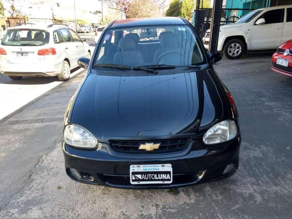 Chevrolet Corsa 2011 - 120000 km