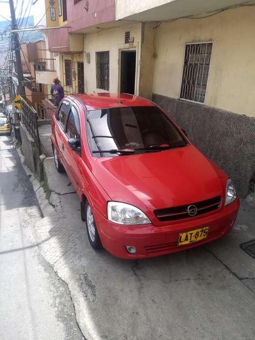 Chevrolet Corsa 4 Ptas. 2005 - 146000 km