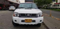 Nissan  Np300 4x4 Disel 2012 D.c