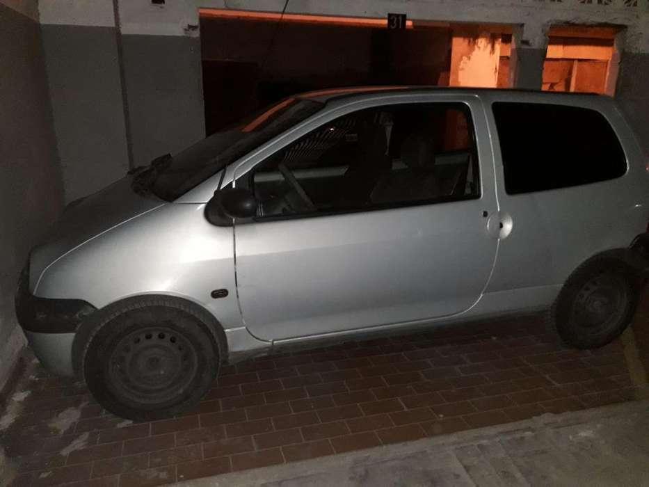 Renault Twingo 2001 - 240000 km