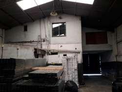 Alquiler Galpón Siria 351