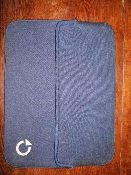 Funda Notebook