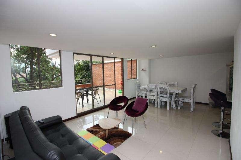 Cod. VBMAT10861 Apartamento En Venta En Envigado Zuñiga
