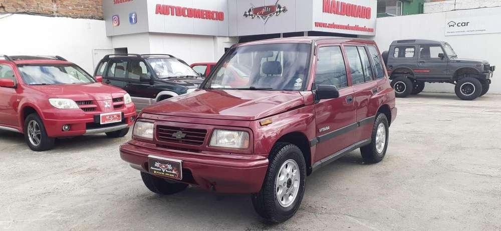 Chevrolet Vitara 1999 - 383000 km