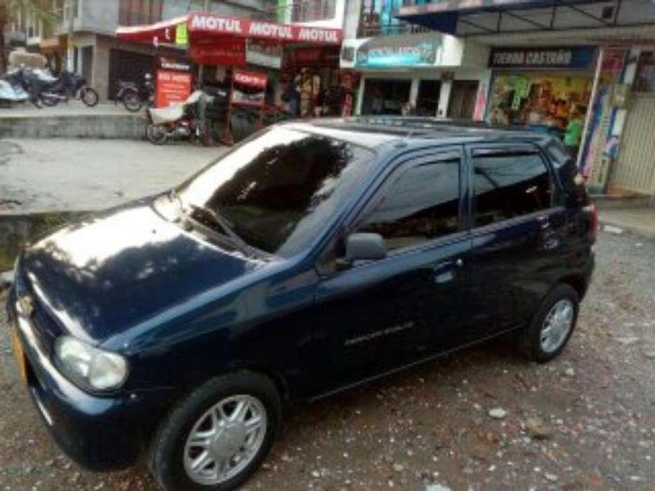 Chevrolet Alto 2001 - 205000 km
