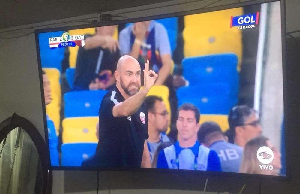 Se Vende <strong>televisor</strong> en Buen Estodo