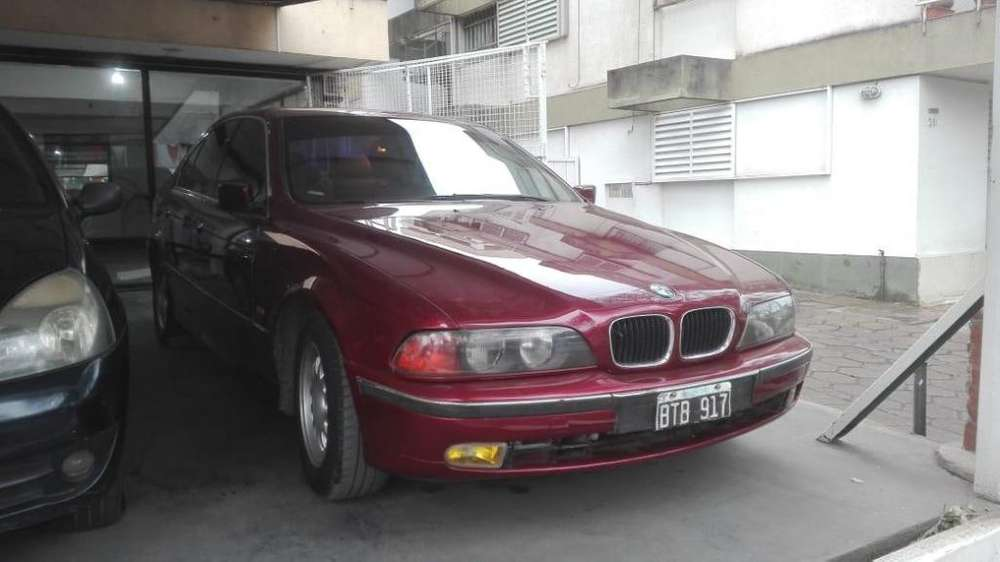<strong>bmw</strong> Série 5 1998 - 240000 km