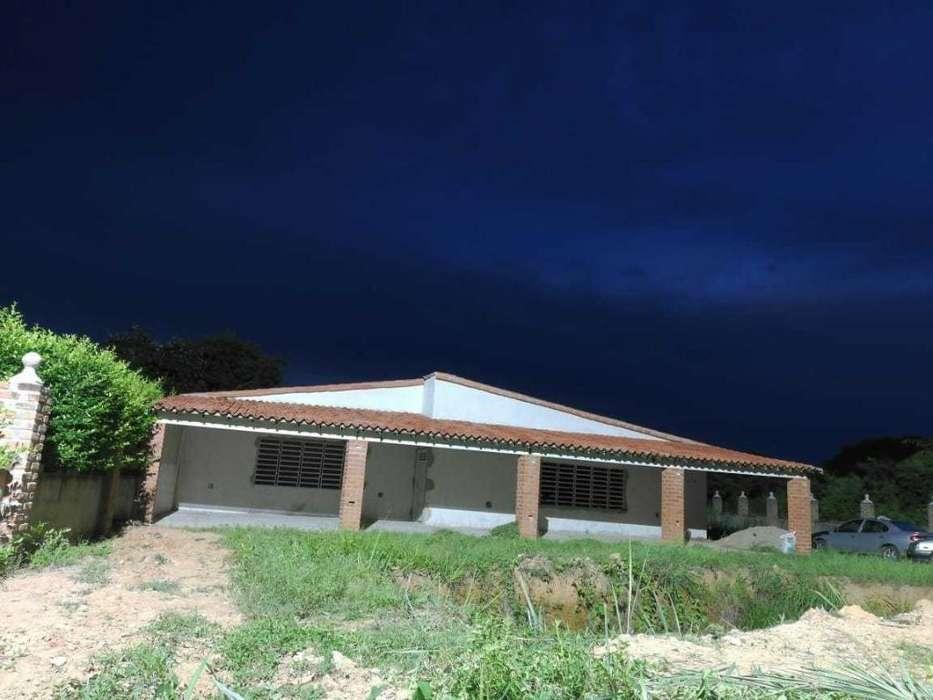 Cabaña en Aguachica
