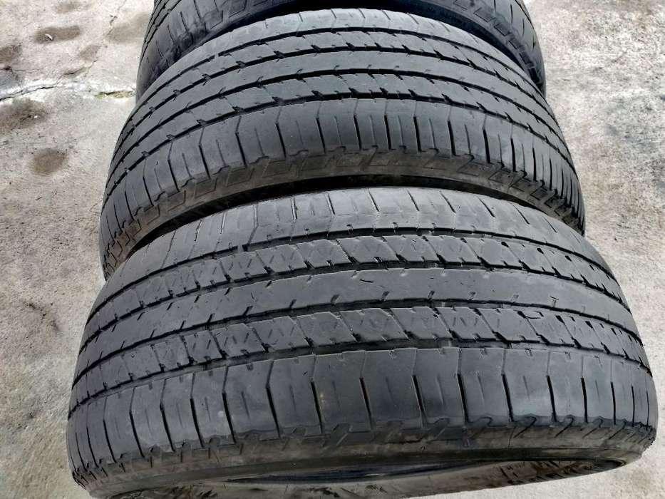 Llantas 265 60r18 Bridgestone 150 Juego