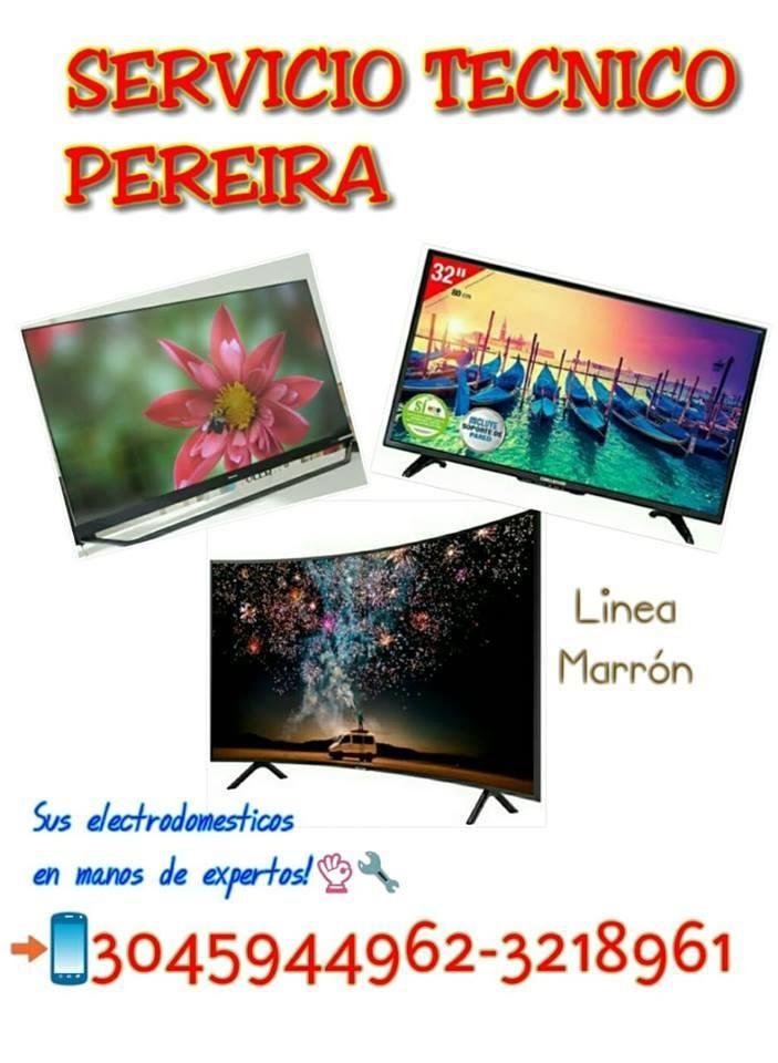 REPARACIÓN LINEA MARRÓN