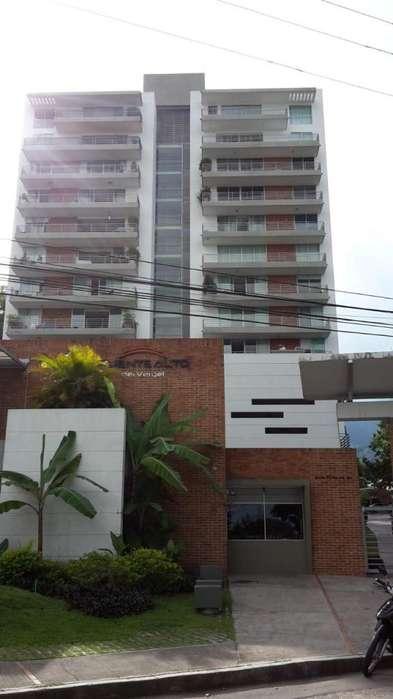 Vendo <strong>apartamento</strong> Puente Alto Del Vergel Piso 7