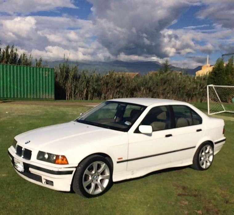 BMW Série 3 1997 - 190000 km