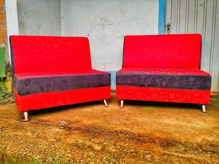 Vendo muebles para sala excelente estado