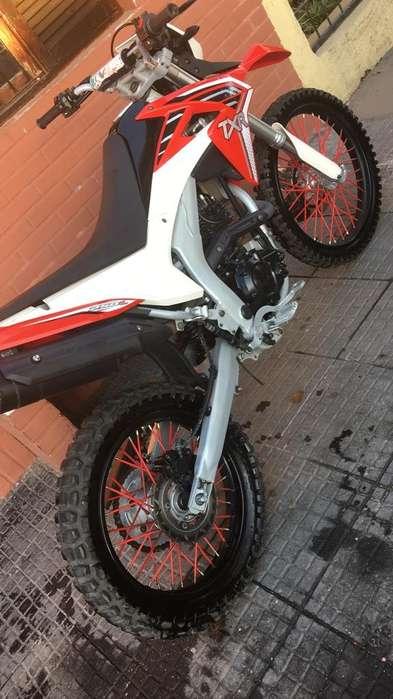 Corven Txr 250