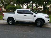 Ford Otro 2014 - 75000 km