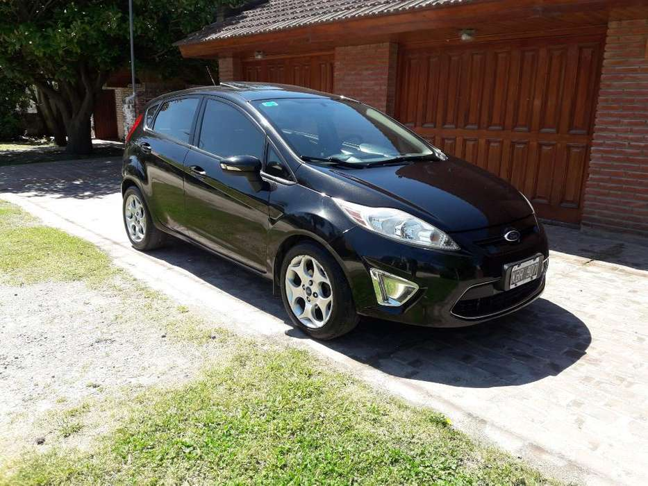 <strong>ford</strong> Fiesta Kinetic 2011 - 116000 km
