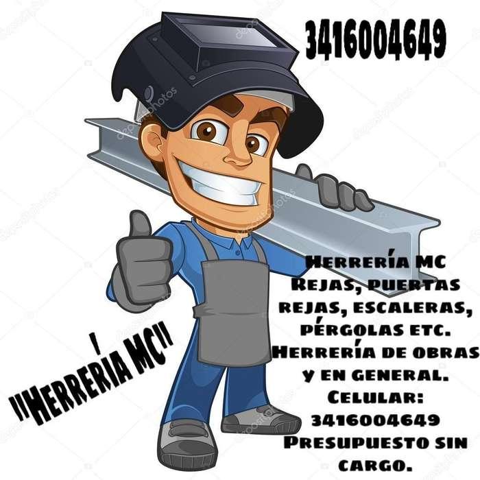 Herrería Mc