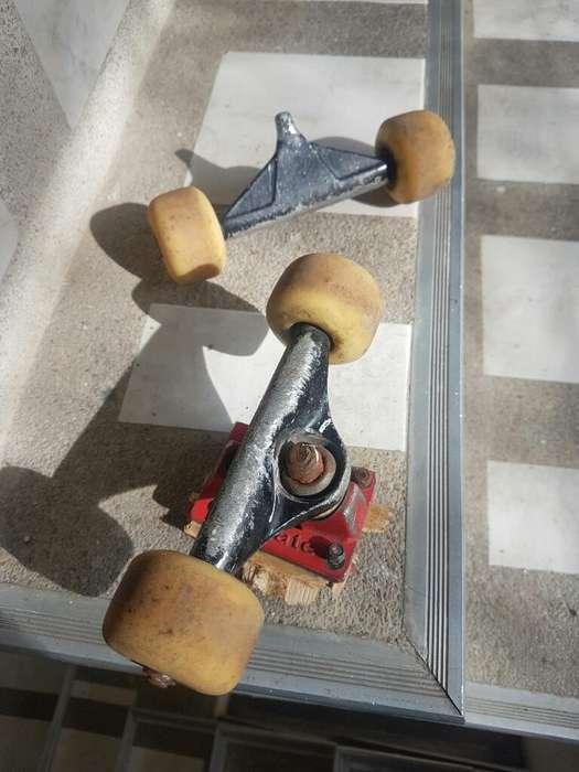 Trucks Skate