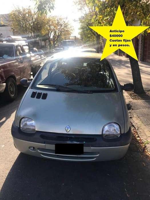 Renault Twingo 2001 - 130000 km