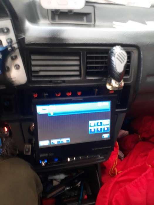 Mazda 323 1995 - 21275468 km