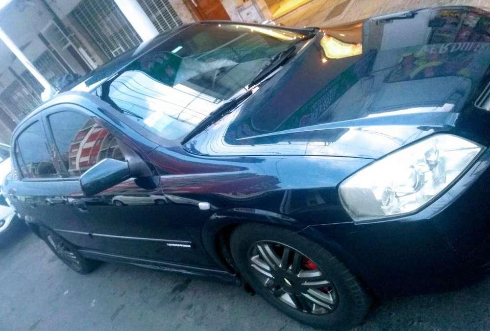 Chevrolet Astra 2009 - 100000 km