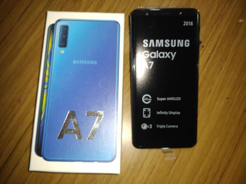A7 Samsung