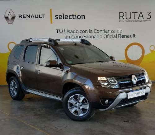 Renault Duster 2017 - 31000 km