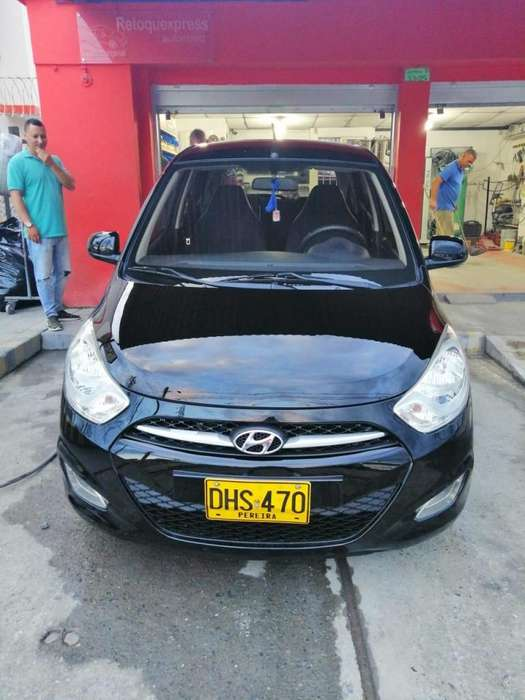 <strong>hyundai</strong> Accent 2012 - 74000 km