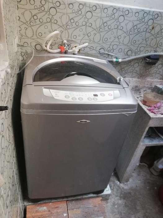 Lavadora 32 Libras Haceb