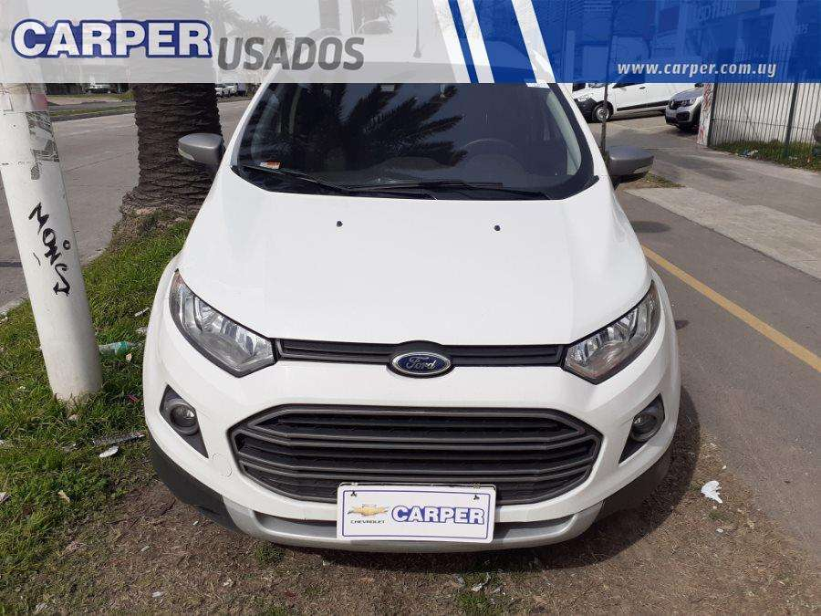 <strong>ford</strong> Ecosport 2014 - 80451 km