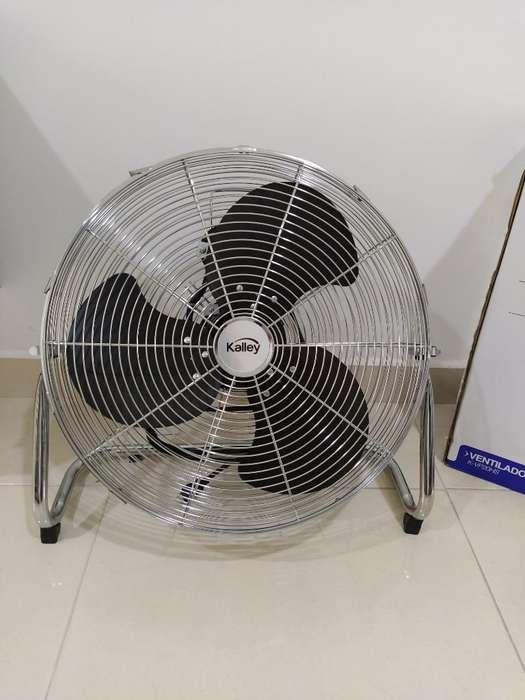 Ventilador Kalley Potente