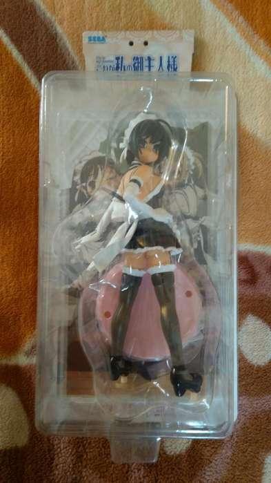 Muñeca Anime Nueva en caja Importada