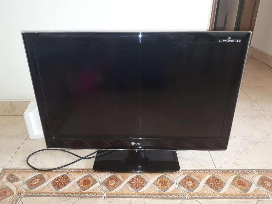 Televisor Lg 32 Perfecto Estado