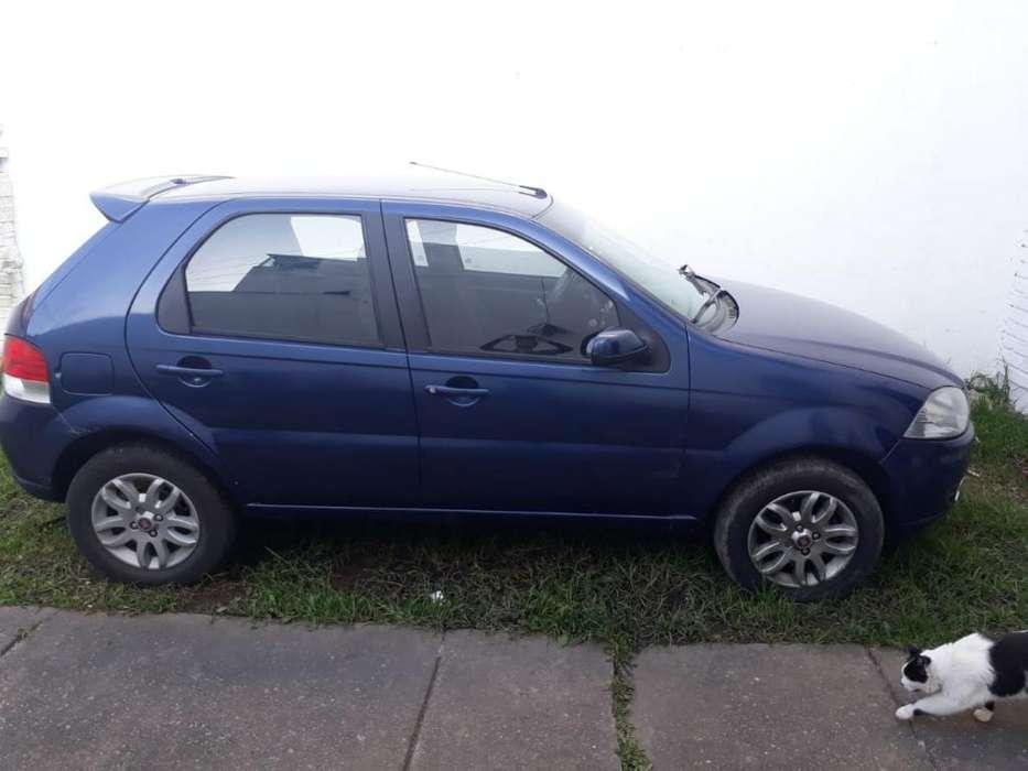 Fiat Palio 2009 - 70000 km