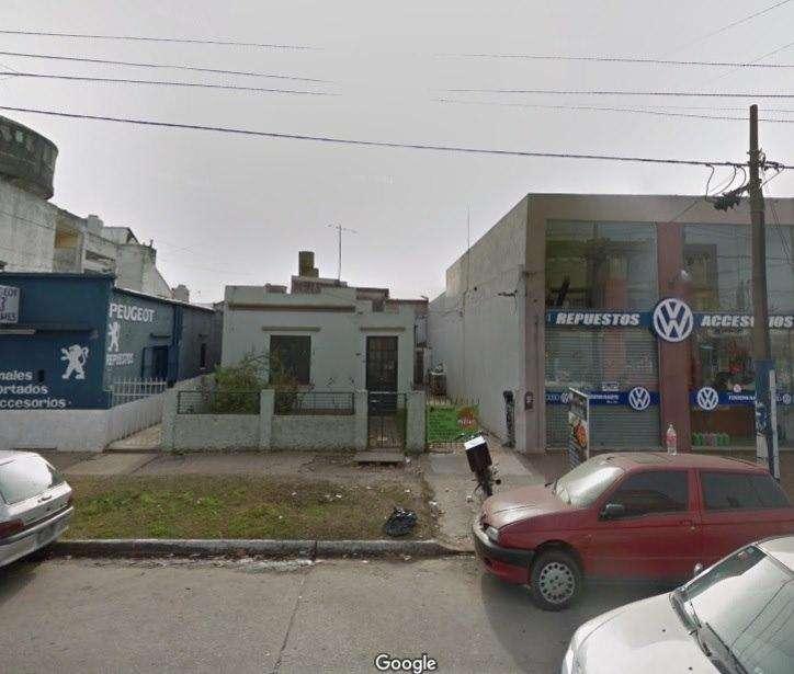 Terreno en venta en Quilmes Oeste Centro