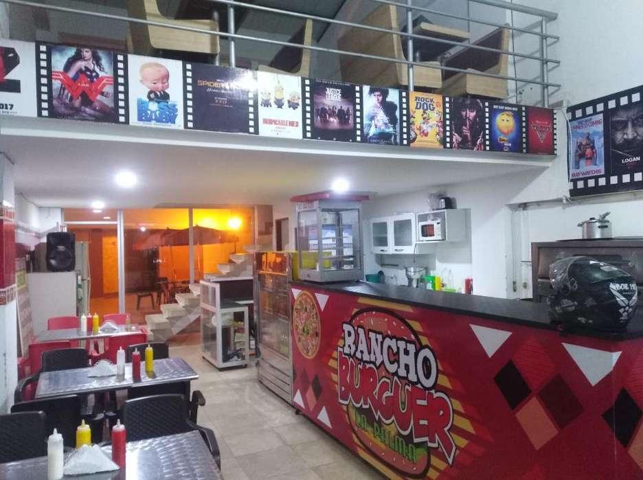 Vendo <strong>negocio</strong> Fusagasugá en La Palma C.