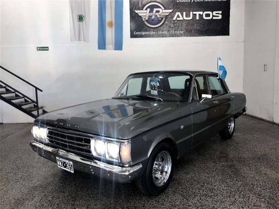Ford Falcon 1977 - 220000 km