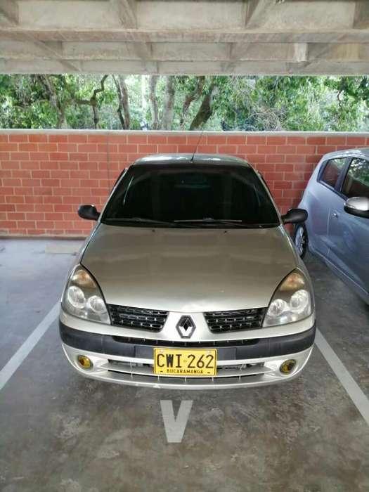 Renault Clio  2009 - 115000 km