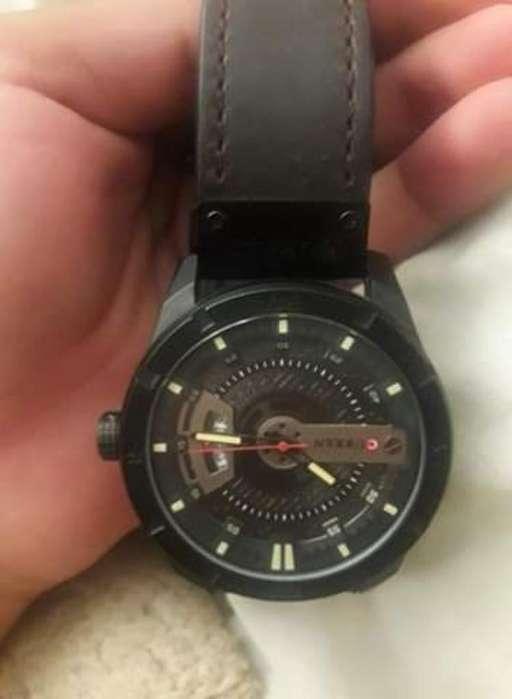 Vendo Reloj Curren