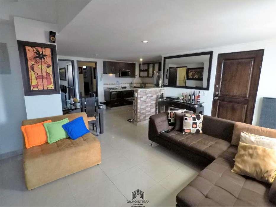 SE VENDE <strong>apartamento</strong> EN LAURELES - wasi_1243304