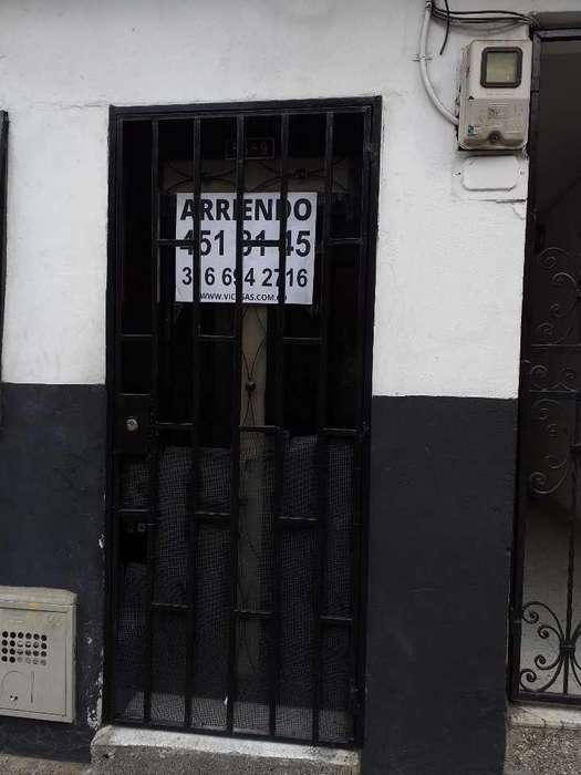 ARRIENDO CASA BARRIO PEREZ, BELLO - wasi_1310805