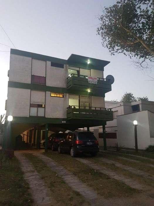 ALQUILER VERANO 2020 Edificio Verde Mar - Departamento Dos Ambientes c/Cochera