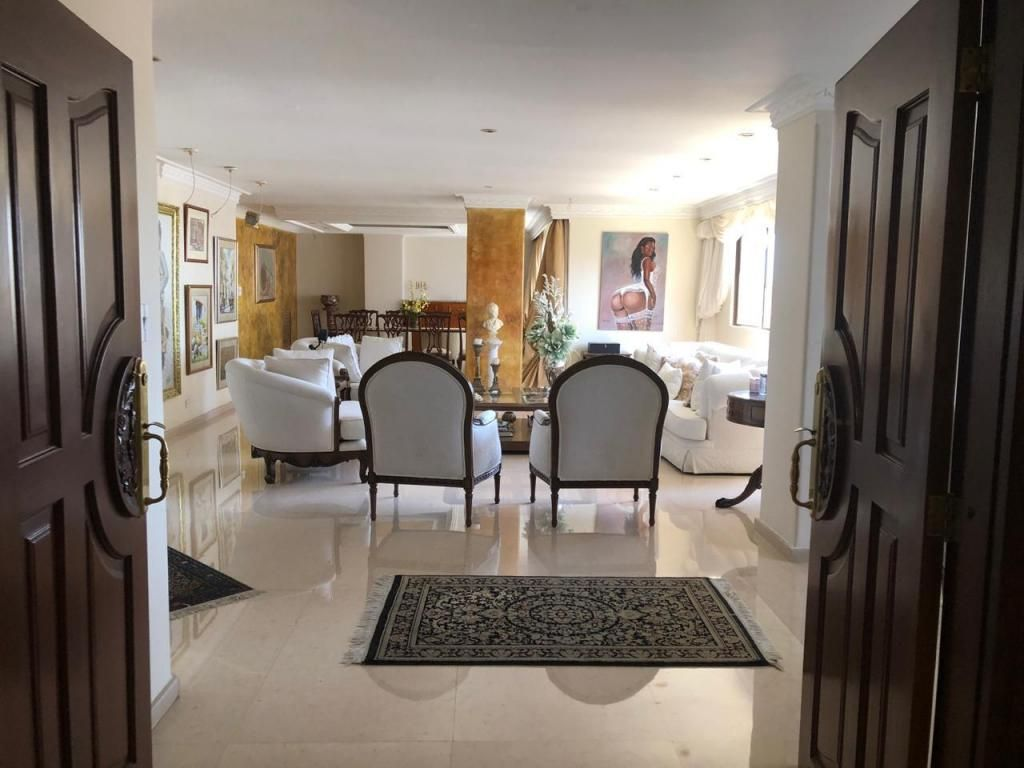 SE VENDE PENTHOUSE EN VILLA COUNTRY  - wasi_1382792