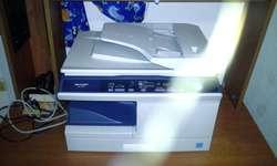 Impresora Sharp Al-2030 Excelente Estado