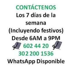Mudanzas en Medellín y Antioquia. Tel 602 44 20 Empresa de Trasteos