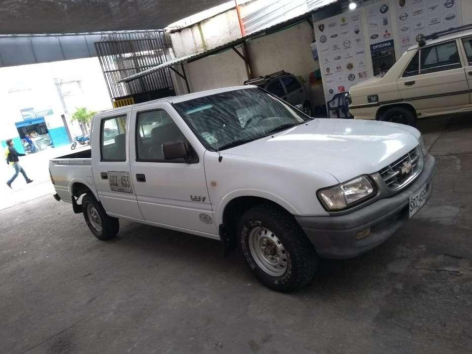 Chevrolet Luv 2004 - 232000 km