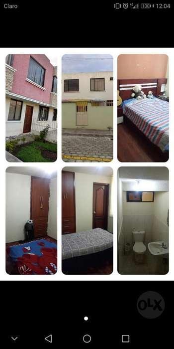 Casa Sector Izamba